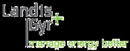 LANDIS+GYR-logo