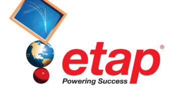 Etap Sofware de simulacion de redes electricas
